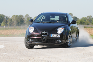 alfa romeo mito 14 turbo multiair distinctive