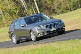mercedes e sw 250 cdi blueefficiency avantgarde automatica