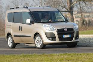 fiat doblo 2 1 6 16v multijet emotion