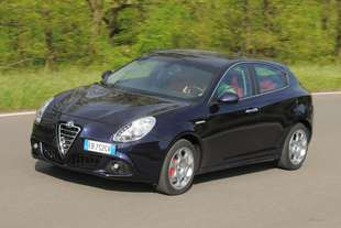 alfa romeo giulietta 1 1 4 turbo multiair distinctive