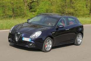alfa romeo giulietta 1 1 4 turbo multiair distinctive