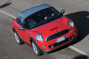 mini coupe sd