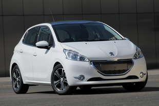 richiamo Peugeot 208, 308 e 2008