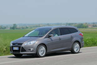 ford focus wagon 10 ecoboost