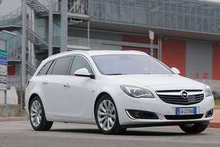 opel insignia sports tourer 20 cdti