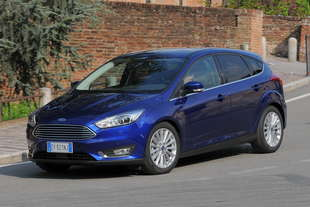 ford focus 10 ecoboost