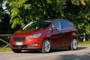 ford c max 15 tdci