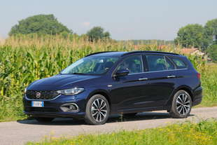 fiat tipo station wagon 16 multijet