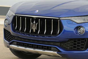 seconda suv maserati 2020