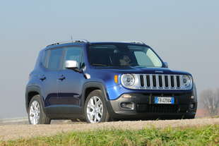 jeep renegade 14 multiair