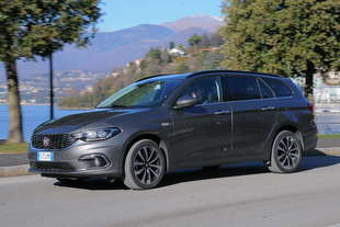 fiat tipo 2020 restyling