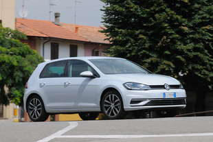 volkswagen golf 16 tdi bluemotion