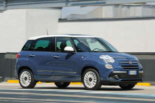 fiat 500l 16 multijet lounge