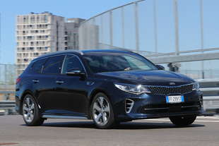 kia optima sportswagon 17 crdi