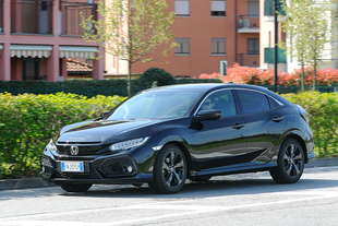 honda civic 10 16 dtec