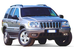 jeep grand cherokee 2 1999 2005 2 7 crd laredo