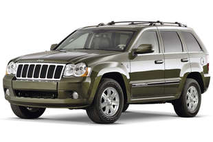 jeep grand cherokee 4 3 0 crd laredo