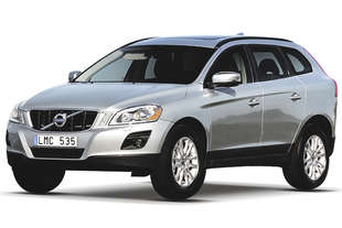volvo xc60 1 2 0 d3 business