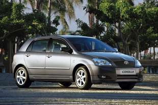 richiamo Toyota Corolla affidabilità