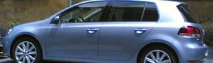 Prova Volkswagen Golf 1.4 TSI Highline DSG 160 CV 3p