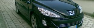 Prova Peugeot 308 1.6 16V THP Tecno