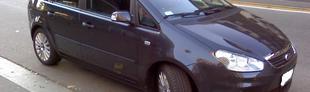 Prova Ford C-Max 2.0 GPL Titanium