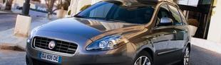 Prova Fiat Croma 1.9 Multijet 16V 150 CV Emotion