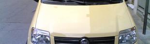 Prova Fiat Panda 1.3 Multijet 16V Dynamic