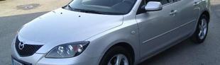Prova Mazda 3 1.6 Active