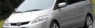 Prova Mazda 5 2.0 Dynamic Style Automatica
