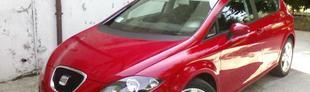 Prova Seat Leon 1.4 TSI Sport
