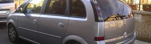 Prova Opel Meriva 1.7 CDTI Enjoy