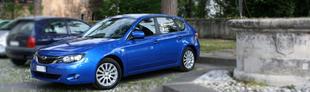Prova Subaru Impreza 2.0R Bi-Fuel 4QGP