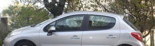 Prova Peugeot 207 1.6 16V VTi 120 CV XS 5p