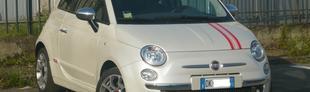 Prova Fiat 500 1.4 16V Pop