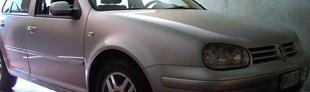 Prova Volkswagen Golf