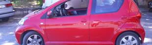 Prova Toyota Aygo 1.0 VVT-i 3p.