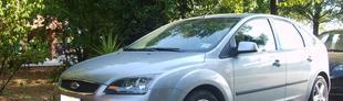 Prova Ford Focus 1.6 TDCi 90CV Titanium
