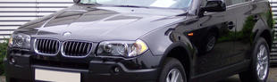 Prova BMW X3 xDrive30d Futura Steptronic