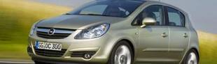Prova Opel Corsa 1.3 CDTI ecoFlex 5 porte Cosmo