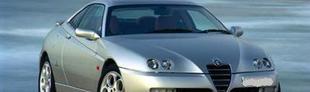 Prova Alfa Romeo GTV