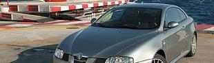 Prova Alfa Romeo GT 1.9 JTDm  Distinctive DPF
