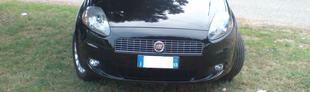 Prova Fiat Grande Punto 1.2 Actual 5p