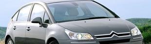 Prova Citroën C4 1.4 16V