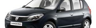 Prova Dacia Sandero 1.5 dCi 75 CV Ambiance