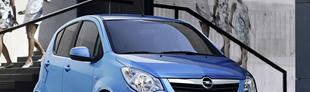 Prova Opel Agila 1.0 12V