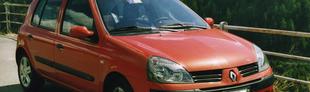 Prova Renault Clio