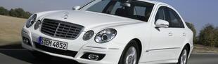 Prova Mercedes E 220 CDI BlueEfficiency Avantgarde