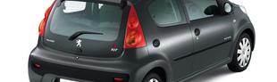 Prova Peugeot 107 1.0 12V 2-Tronic Sweet Years 5p