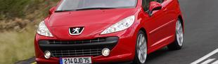 Prova Peugeot 207 1.6 16V HDi 110 CV FAP XS 3p